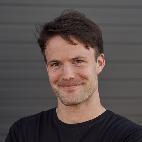 Richard Aslaksen-Vedvik