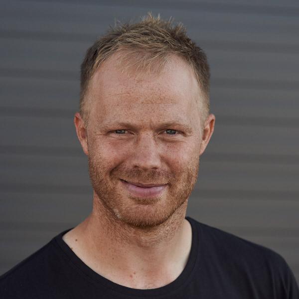 Svein Egil Aslaksen-Vedvik