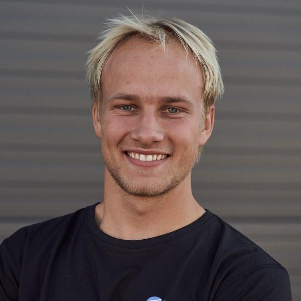Oskar Pedersen